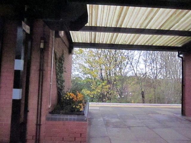 Olton Station