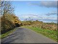 TL1362 : Moor Road by Robin Webster