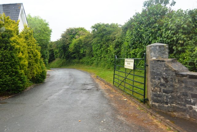 Spriddlestone House Drive