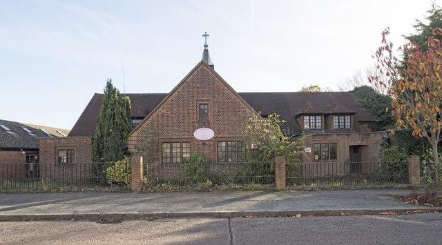 St Elisabeth, Buckhurst Hill