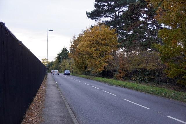 Hurst Road, Walton-on-Thames