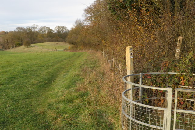 Ouse Valley Way by Wood Craft