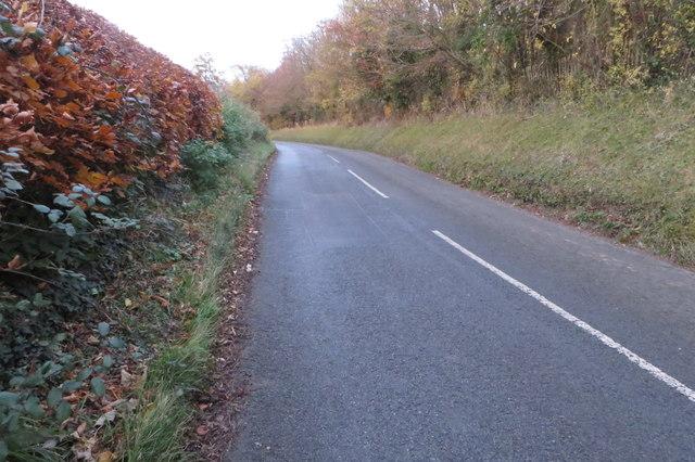 Pavenham Road