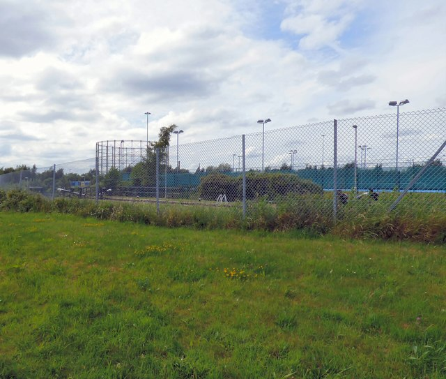 Bradford Road Gasholder