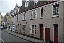 TL4458 : Pembroke St by N Chadwick
