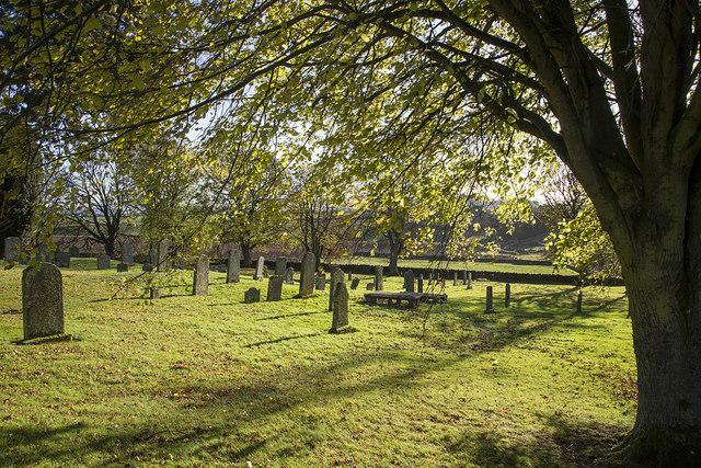 Hume Cemetery