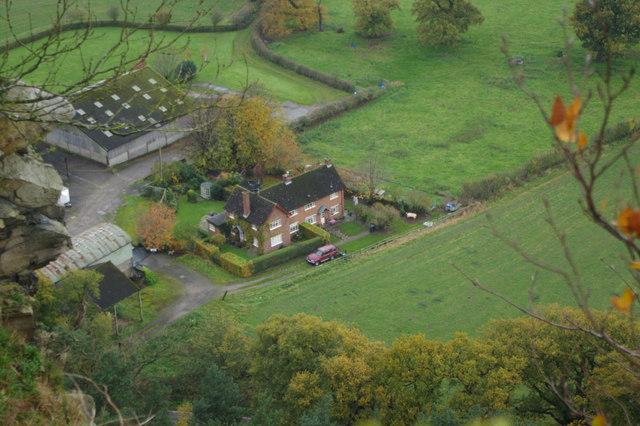 The Home Farm, Beeston