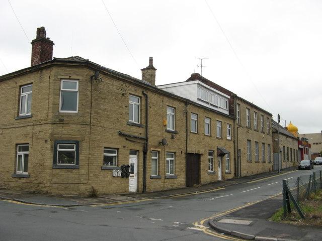 Joseph Street