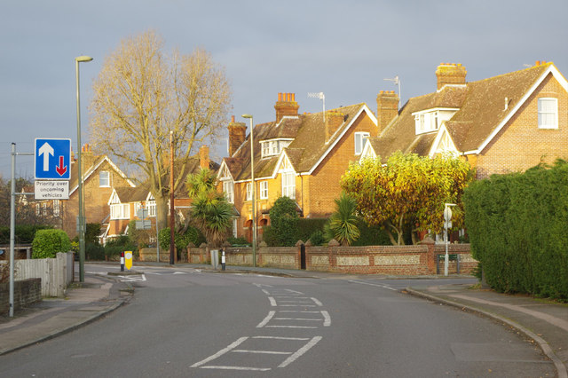 Nutfield Road, South Merstham