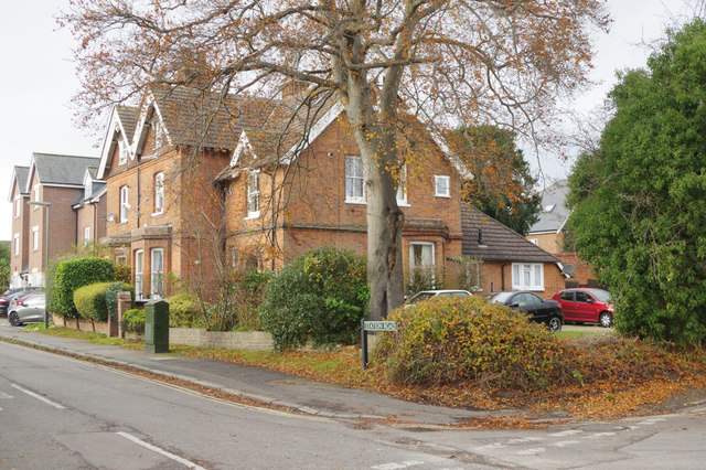 Station Road, Merstham