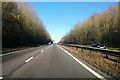 SU8589 : A404 towards High Wycombe by Robin Webster