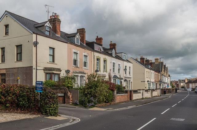 Portman Terrace