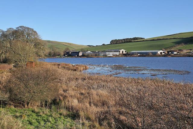 Yetholm Loch