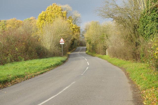 Warwick Wold Road, Merstham