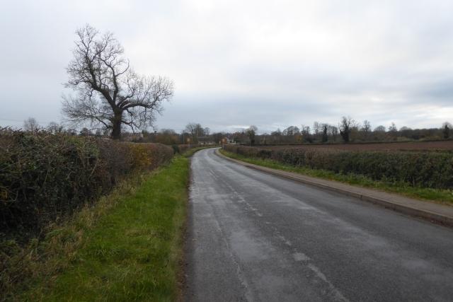 Dowkell Lane