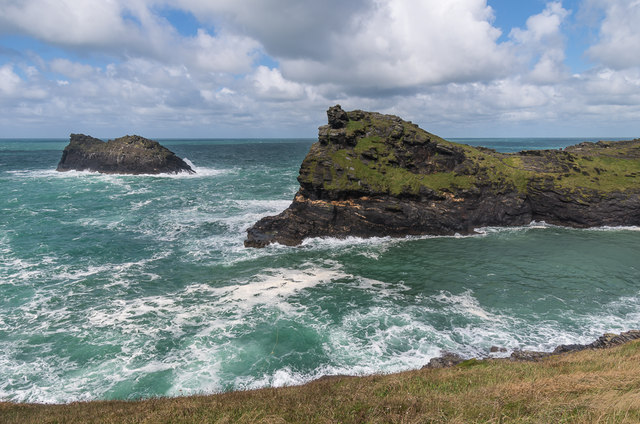 Penally Point and Meachard