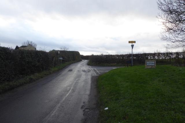 High Street meets Green Lane