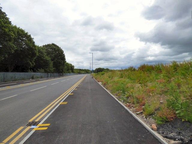 Denton Link Road