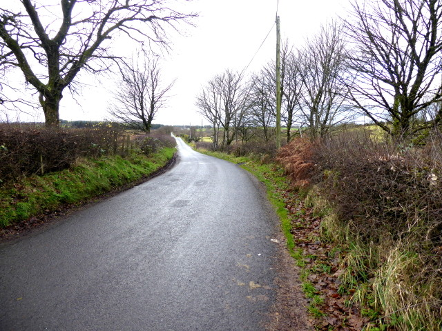 Camlough Road, Skeboy