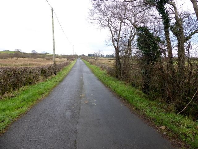 Camlough Road, Clare