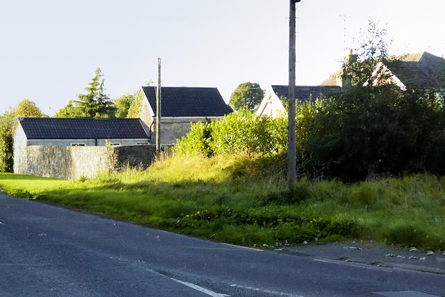 Farmhouse near Bedfanstown