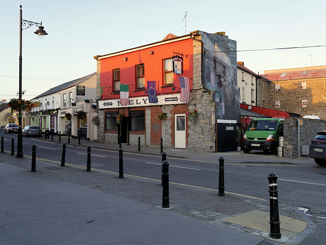 Kiely's Pub, Trim
