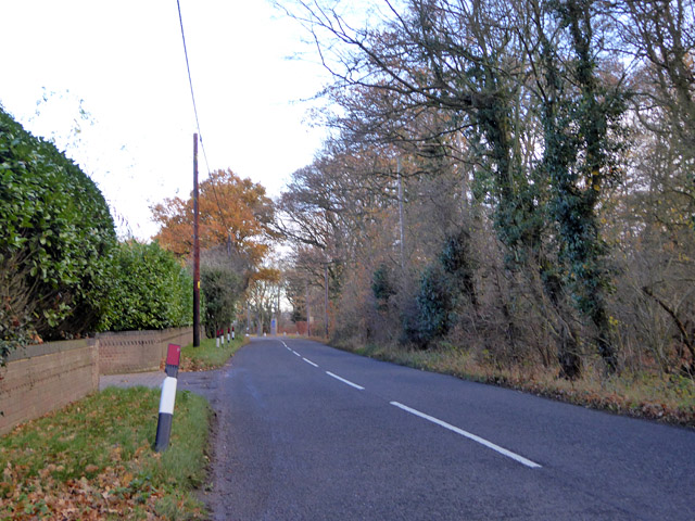 Newbridge Road