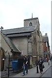 TL4458 : Church of St Michael by N Chadwick