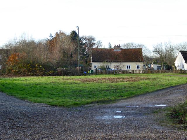 Cottage, Layer Breton Heath