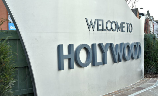 Welcome to Holywood - December 2017(2)