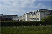 SP4910 : Jurys Inn by N Chadwick