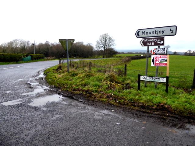 Castletown Road, Tattraconnaghty