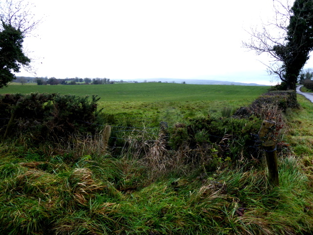 Tattraconnaghty Townland