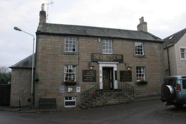 The Kirkstyle Inn