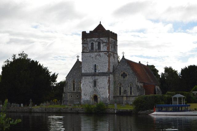 Church of All Saints'