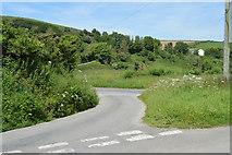 SX4249 : Trehill Lane by N Chadwick
