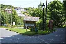 SX4350 : Entering Kingsand Cawsand by N Chadwick