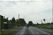 SP4407 : Oxford Rd, Farmoor by N Chadwick