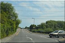SP5103 : Abingdon Rd by N Chadwick