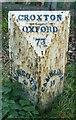 TL2460 : Old Milepost by MW Hallett