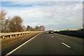 SP9739 : A421 towards Bedford by Robin Webster