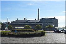 SX4653 : Royal William Victualling Yard by N Chadwick