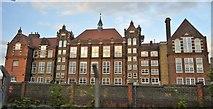 TQ3773 : Holbeach Primary School, Catford by N Chadwick