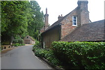 TQ3130 : The Mill House by N Chadwick