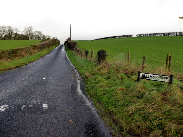 Killadroy Road, Dunbiggan