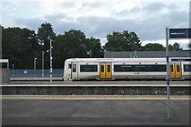TQ4565 : Orpington Station by N Chadwick
