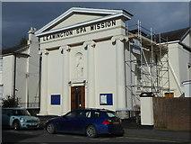 SP3265 : Leamington Spa Mission by Rudi Winter