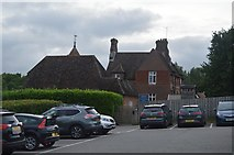 TQ3328 : Ardingly College by N Chadwick