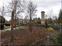 SP3265 : Jephson Gardens, Leamington by Rudi Winter
