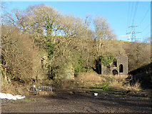 SS9984 : Site of South Rhondda Colliery by Gareth James
